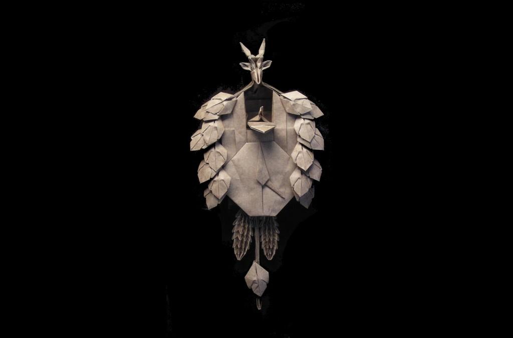 Black Forest Cuckoo Clock Opus 182