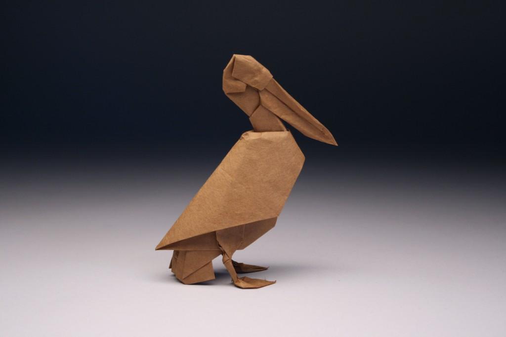 Pelican Opus 560 Robert J Lang Origami