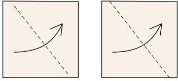 Origami Diagramming Conventions - Robert J  Lang Origami
