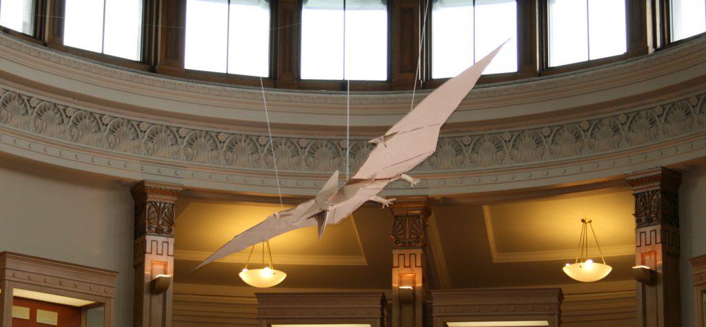 Monumental Origami - Robert J. Lang Origami - photo#48