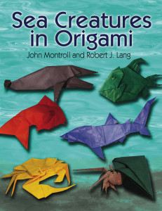 Origami Zoo by Robert J. Lang and Stephen Weiss Book Review ... | 300x231