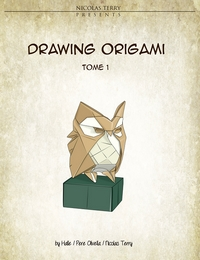 Amazon.com: Ultimate Origami for Beginners Kit: The Perfect Kit ... | 260x200