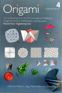 AMS :: Mathematical Imagery: Robert J. Lang | 300x200